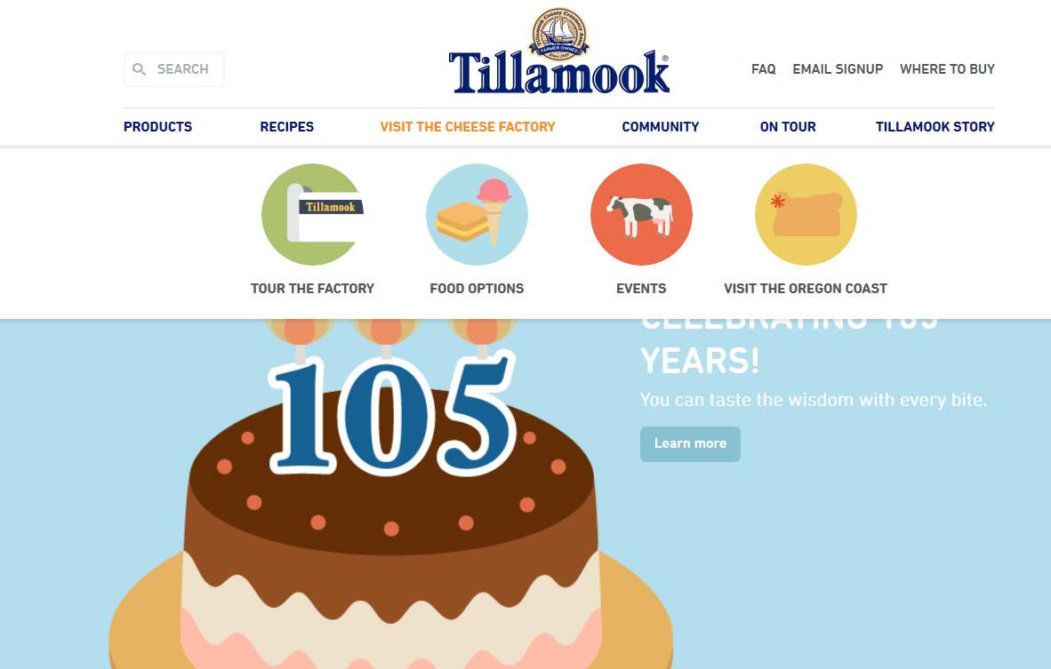 tillamook-flat-dairy-web-design