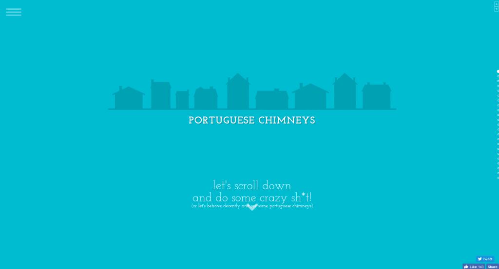 portuguese-chimneys