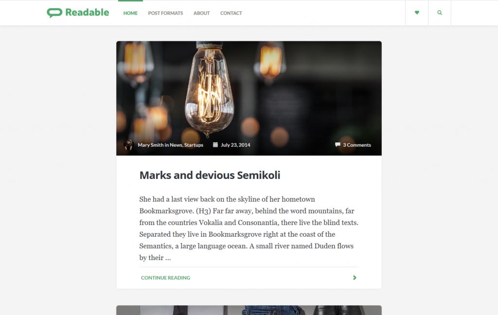 readable-medium-blog-journal-wp-theme