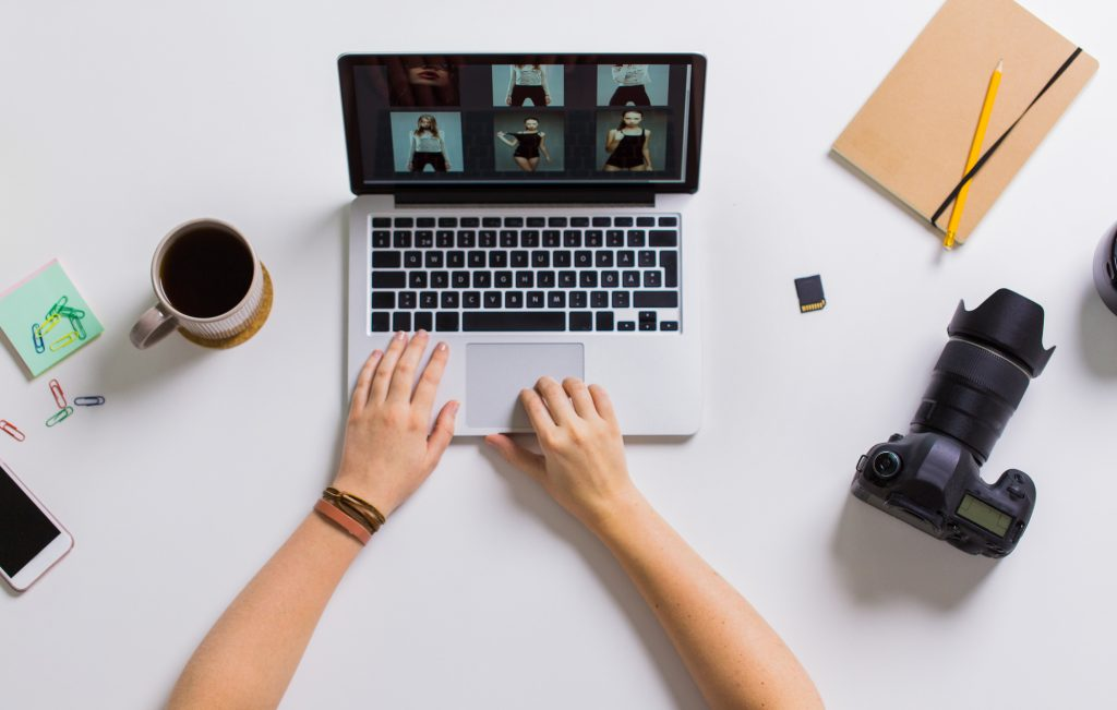 wordpress portfolio themes for photographers