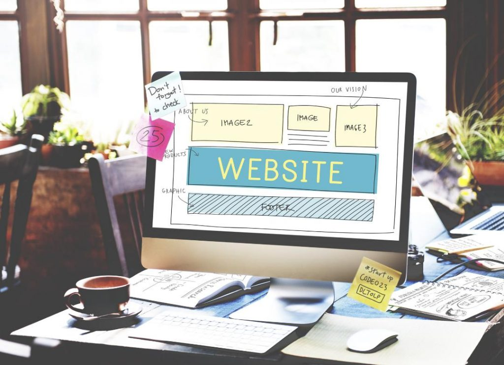 5 tips to keep your home page simple but effective