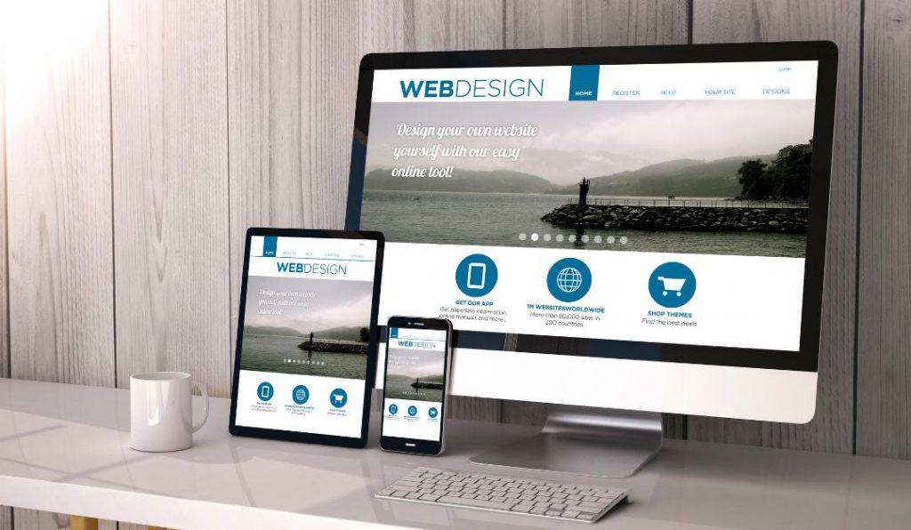 5 ways webdesign impacts seo ranking